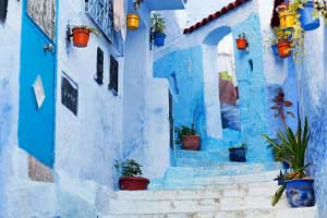 Chefchaouen, best cities in morocco, morocco tourist attractions