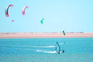 Dakhla, morocco tourist attractions, best cities in morocco