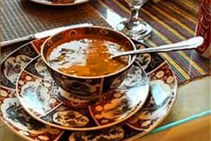 Harira Moroccan moroccan food near me