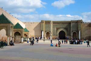 Meknes, morocco tourist attractions, best cities in morocco
