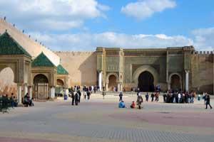 Meknes, morocco tourist attractions, best cities in morocco
