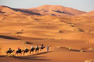 Merzouga, morocco tourist attractions, best cities in morocco