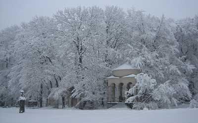 Munich, Germany , winter holiday destinations