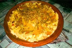Rfissa Maroccan moroccan food near me