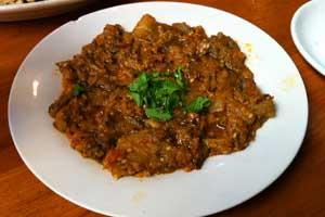 Zaalouk-Maroccan, zaalouk morocco moroccan food near me