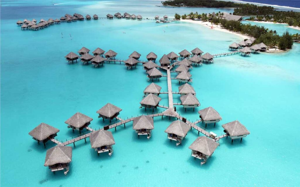 Bora Bora Island, France honeymoon resorts best honeymoon resorts best honeymoon spots honeymoon spots 13 Best romantic honeymoon destinations best honeymoon spots best honeymoon resorts romantic honeymoon ideas